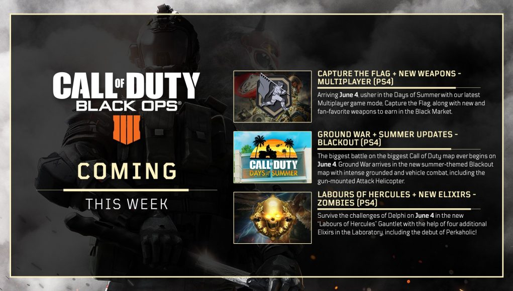 Call Of Duty Black Ops Zombies New Map on
