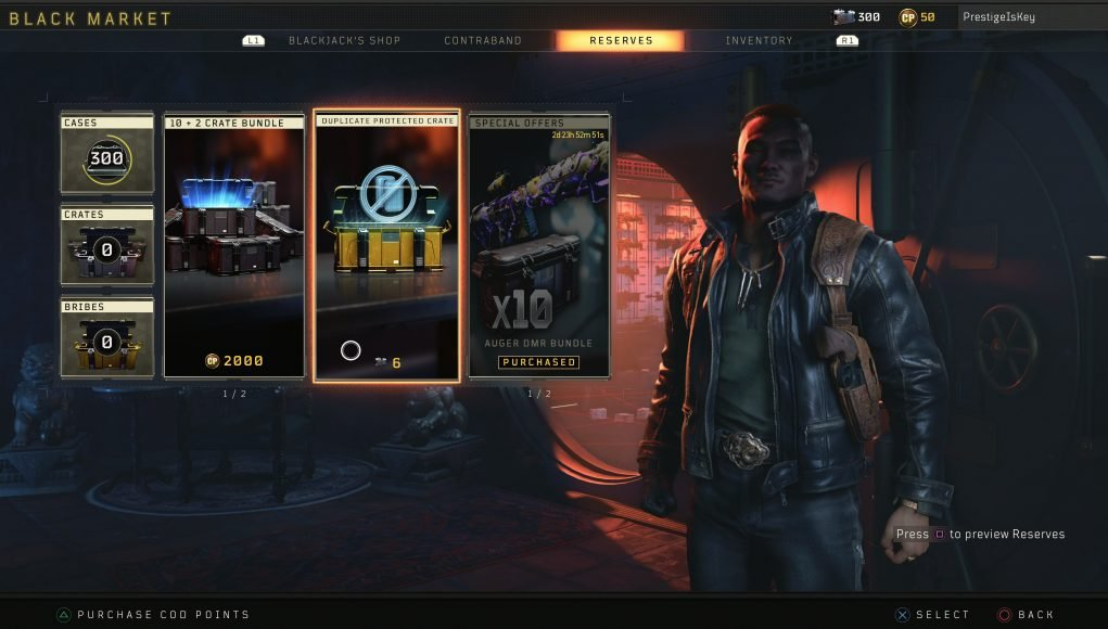 Black Ops 4 battle royale Blackout split-screen has been sneakily removed