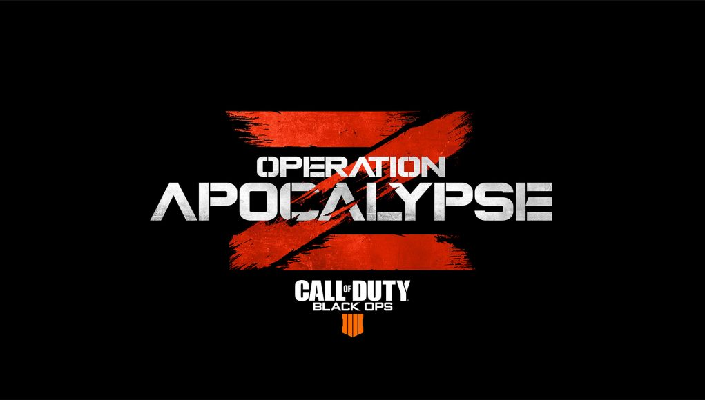 Operation Apocalypse Z for Call of Duty: Black Ops 4 live now with