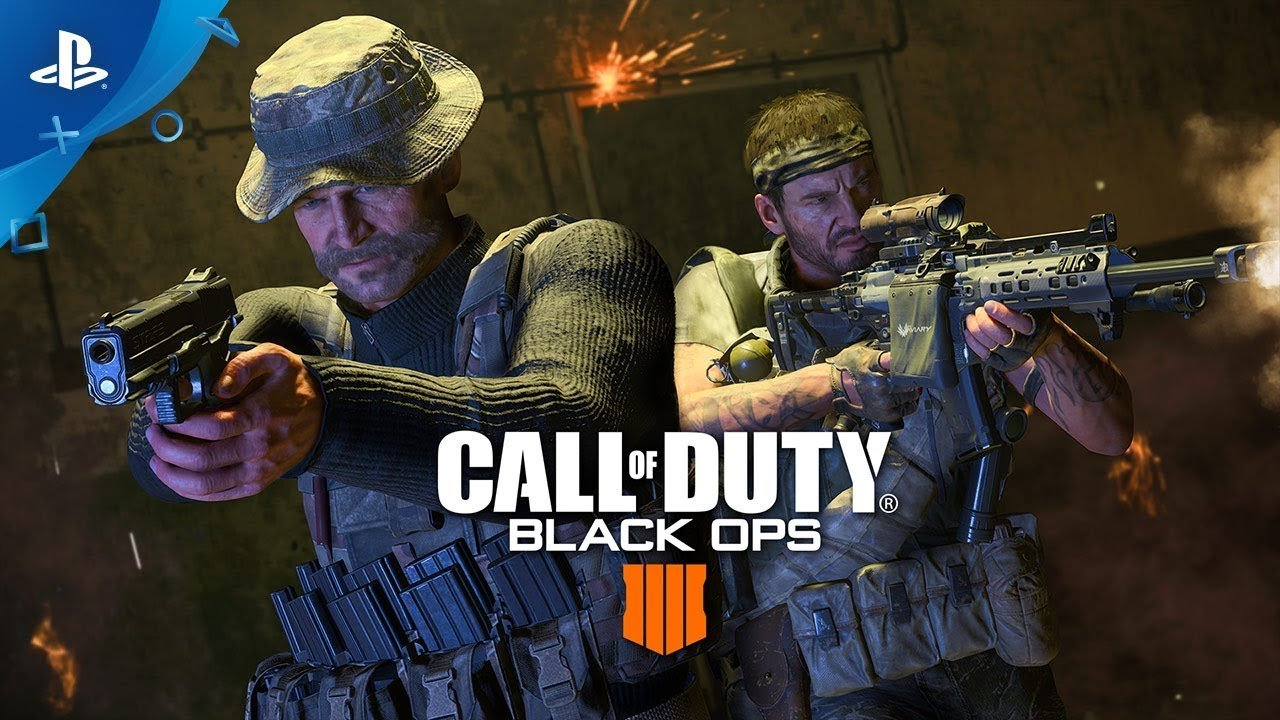 Pre Order Call Of Duty Modern Warfare And Get Captain Price