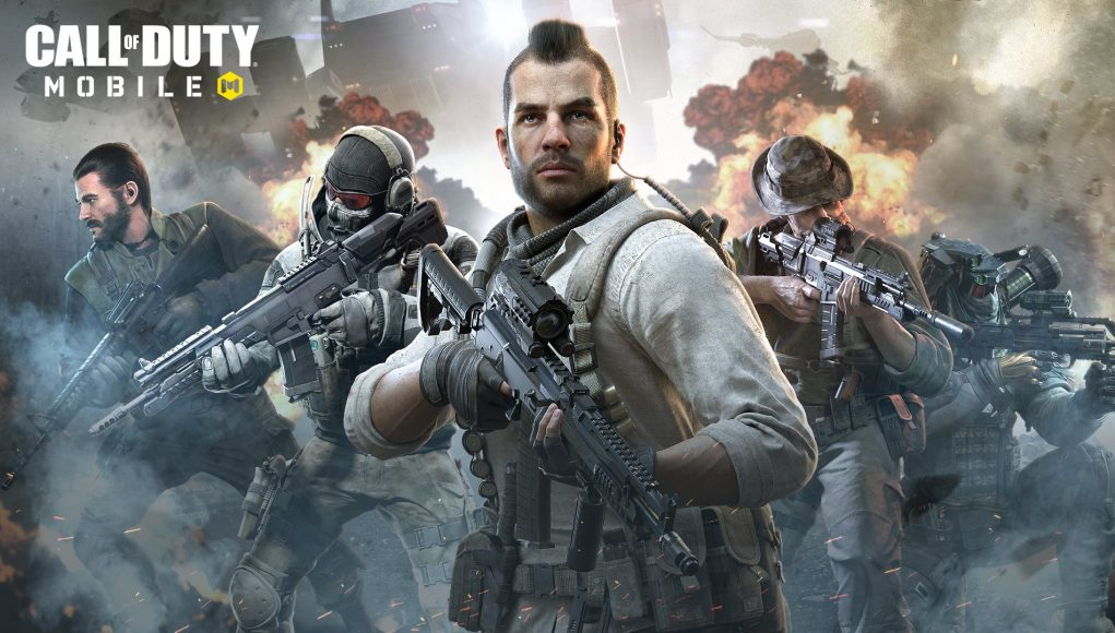 Call of Duty: Mobile launches worldwide October 1 on iOS and ... -