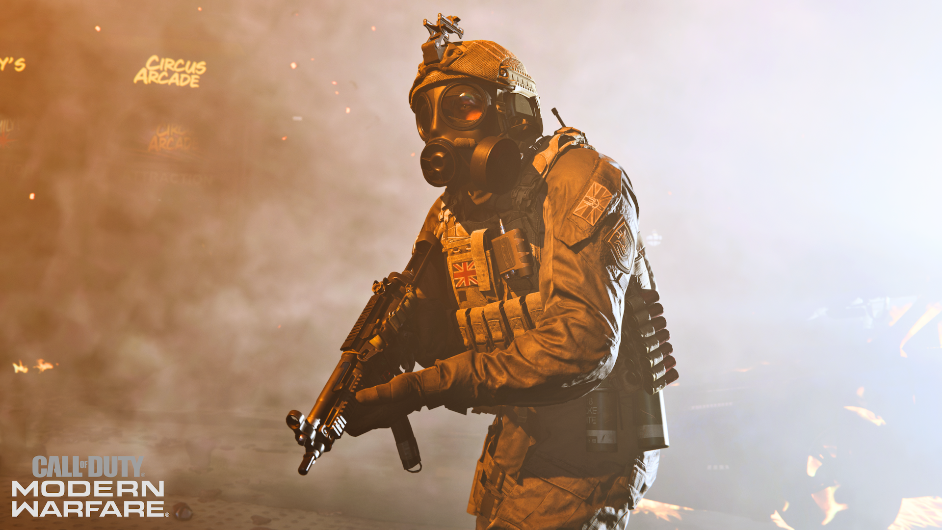 13 Unreleased Operators For Modern Warfare Found In Pc Files