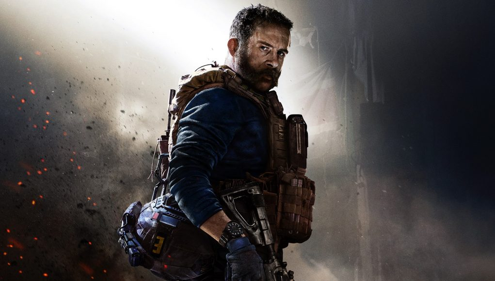 Modern Warfare is the 'fastest-selling' Call of Duty this generation