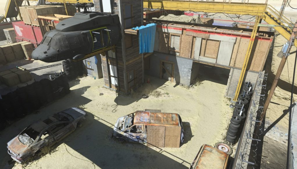 Call of Duty: Modern Warfare's Gunfight to receive 1v1 and 3v3 options