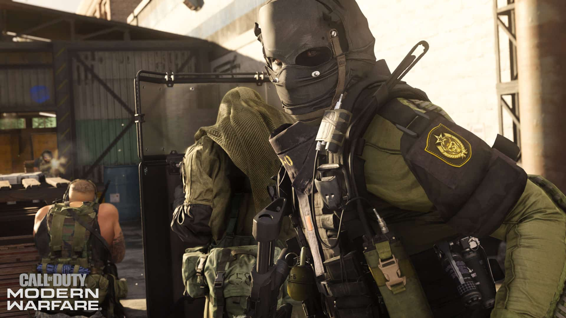 Modern Warfare Dev Says Upcoming Operators To Have More Military Themed Look Charlie Intel