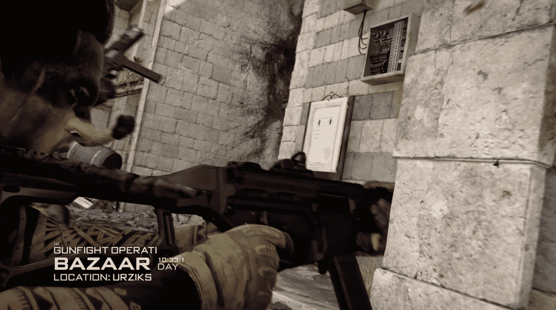 Patch Update 1.15 for Modern now live – New Gunfight Map and More - CharlieINTEL.com