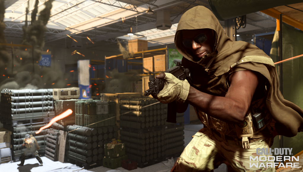 Call of Duty: Warzone image leaks, Activision issues copyright takedowns