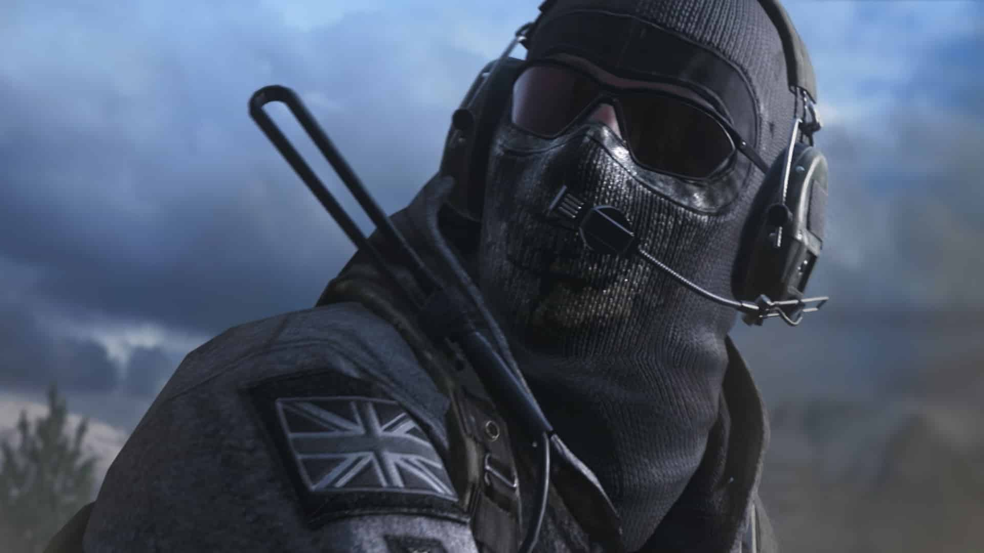 Udt Ghost Classic Bundle Now Working On Xbox One In Modern Warfare