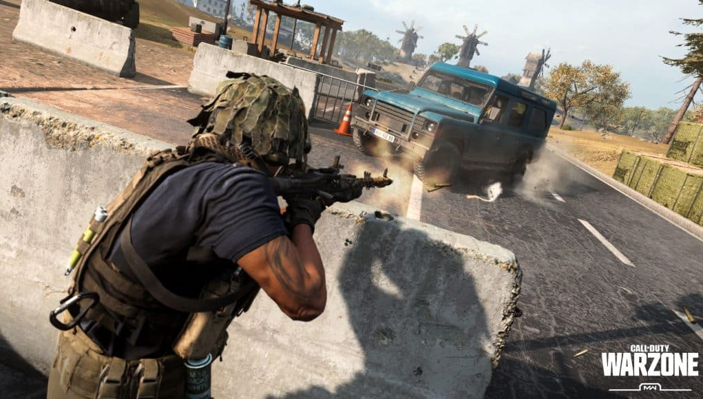 Call of Duty Warzone's Trios mode has been reactivated