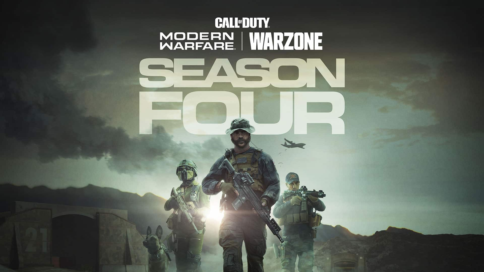 Season 4 Live Now In Modern Warfare And Warzone With Patch Update