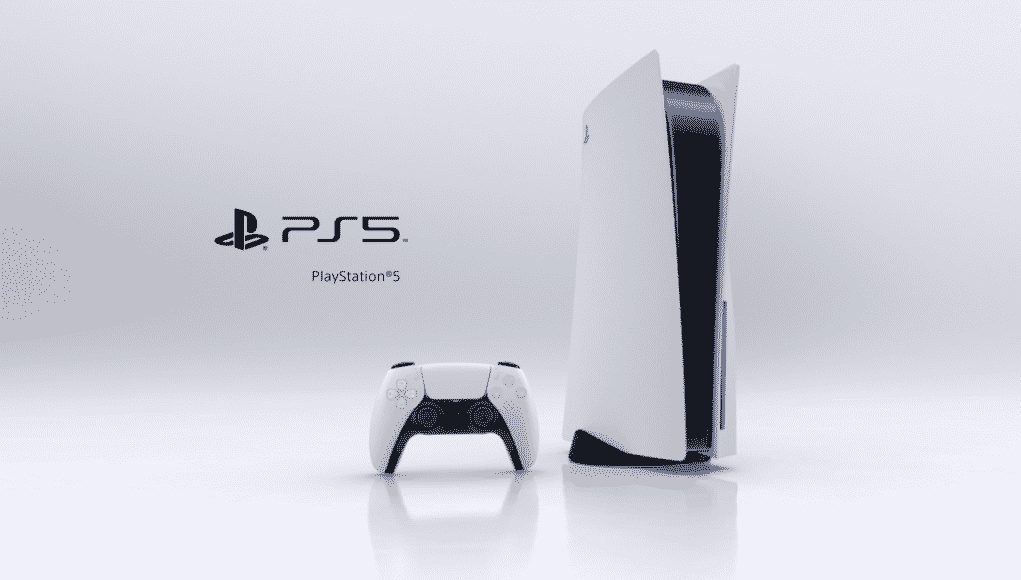 PS5 console revealed, will have digital-only version