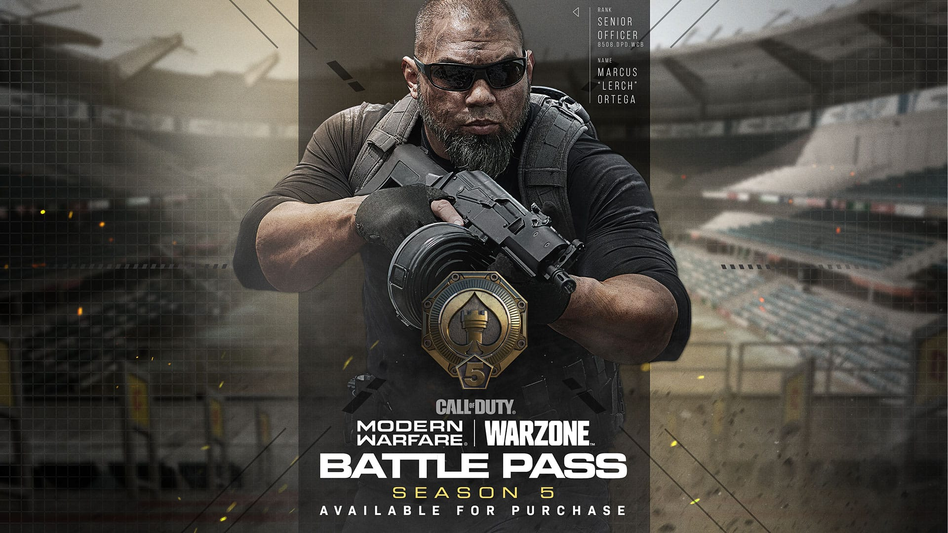 Modern Warfare Warzone Season 5 Battle Pass Overview Charlie Intel