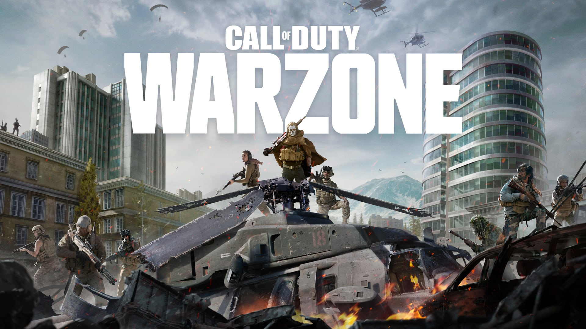 Warzone Content Will Transfer Over With Black Ops Cold War Charlie Intel