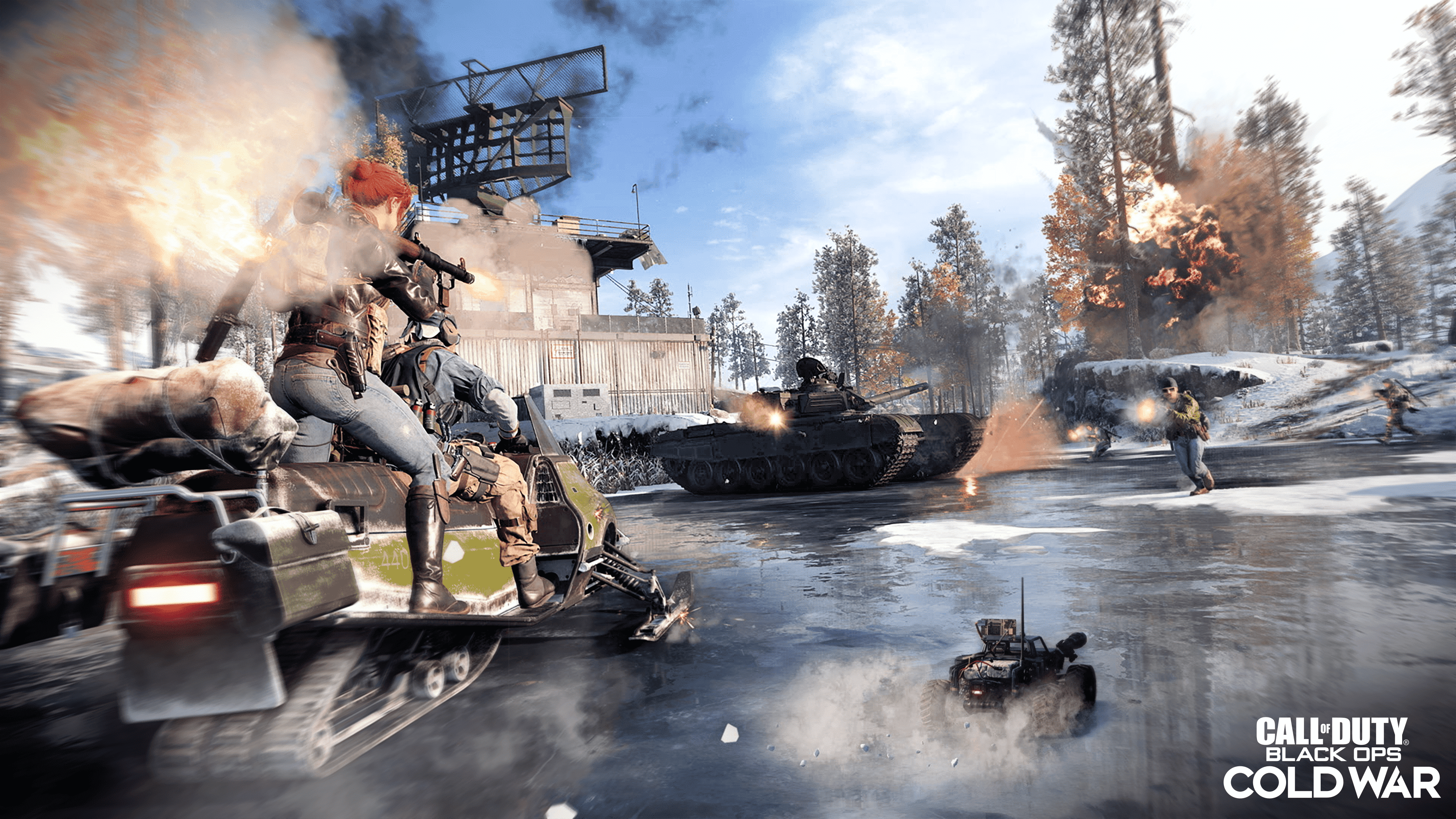 Snipers In Black Ops Cold War Alpha Intentionally Overpowered To Test Balance Charlie Intel