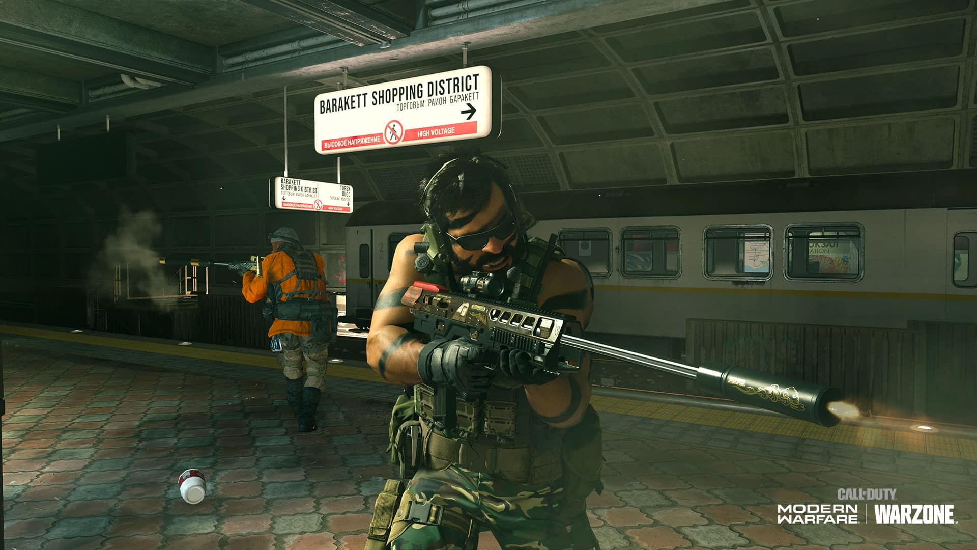 MW S6 Announce Subway - Free Game Cheats