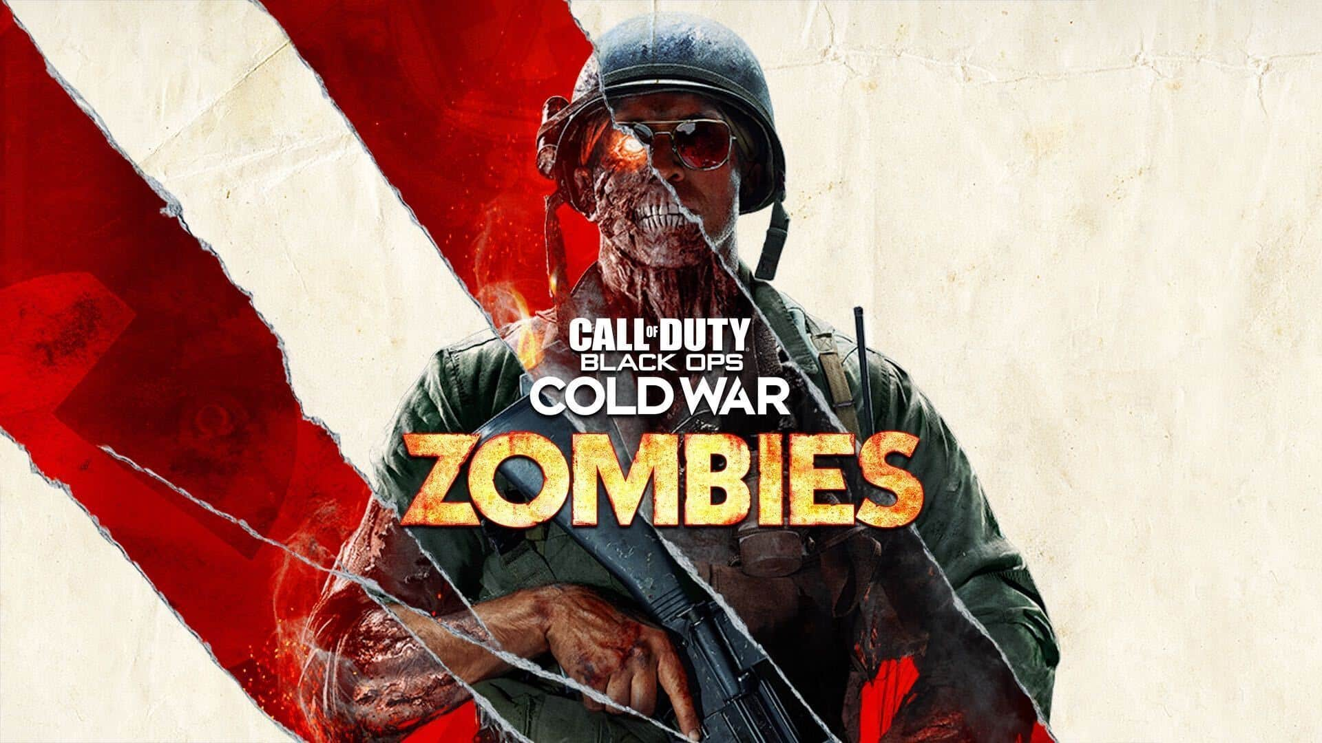 Black Ops Cold War Zombies to be revealed tomorrow