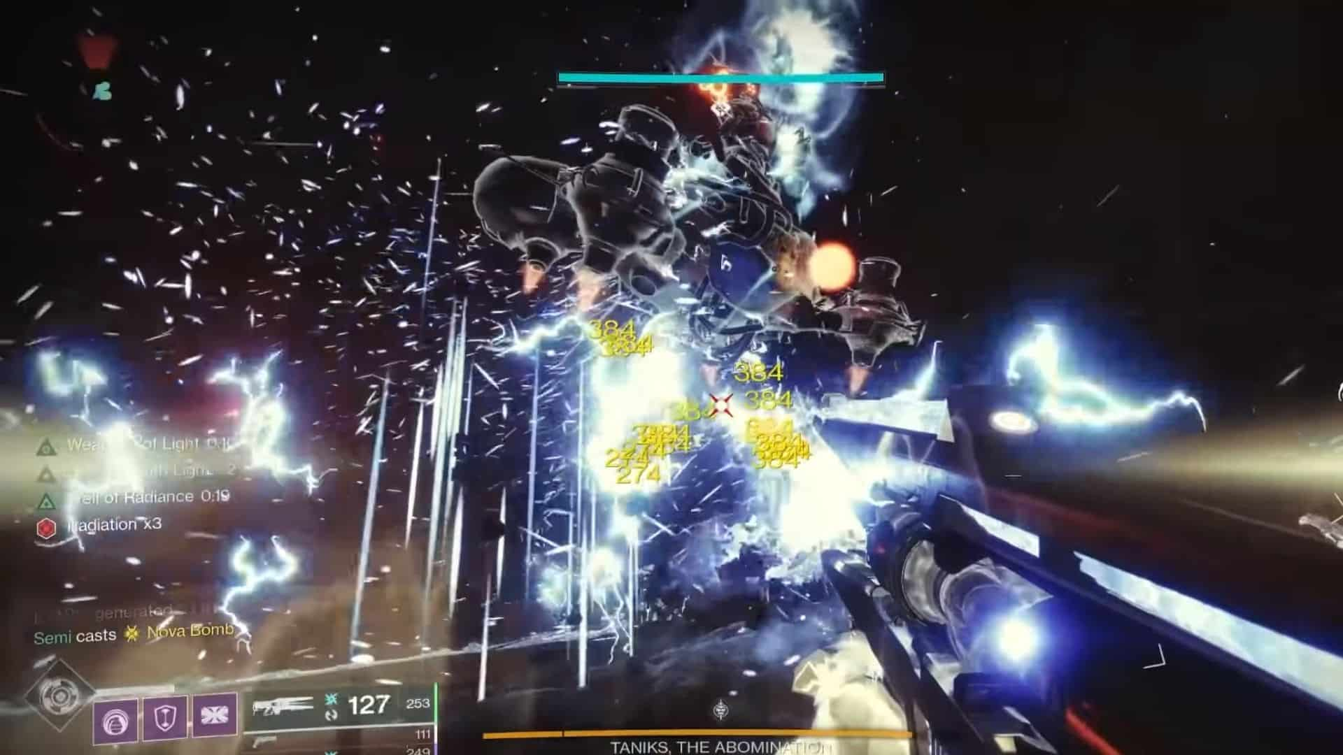 taniks the abomination in destiny 2 beyond light