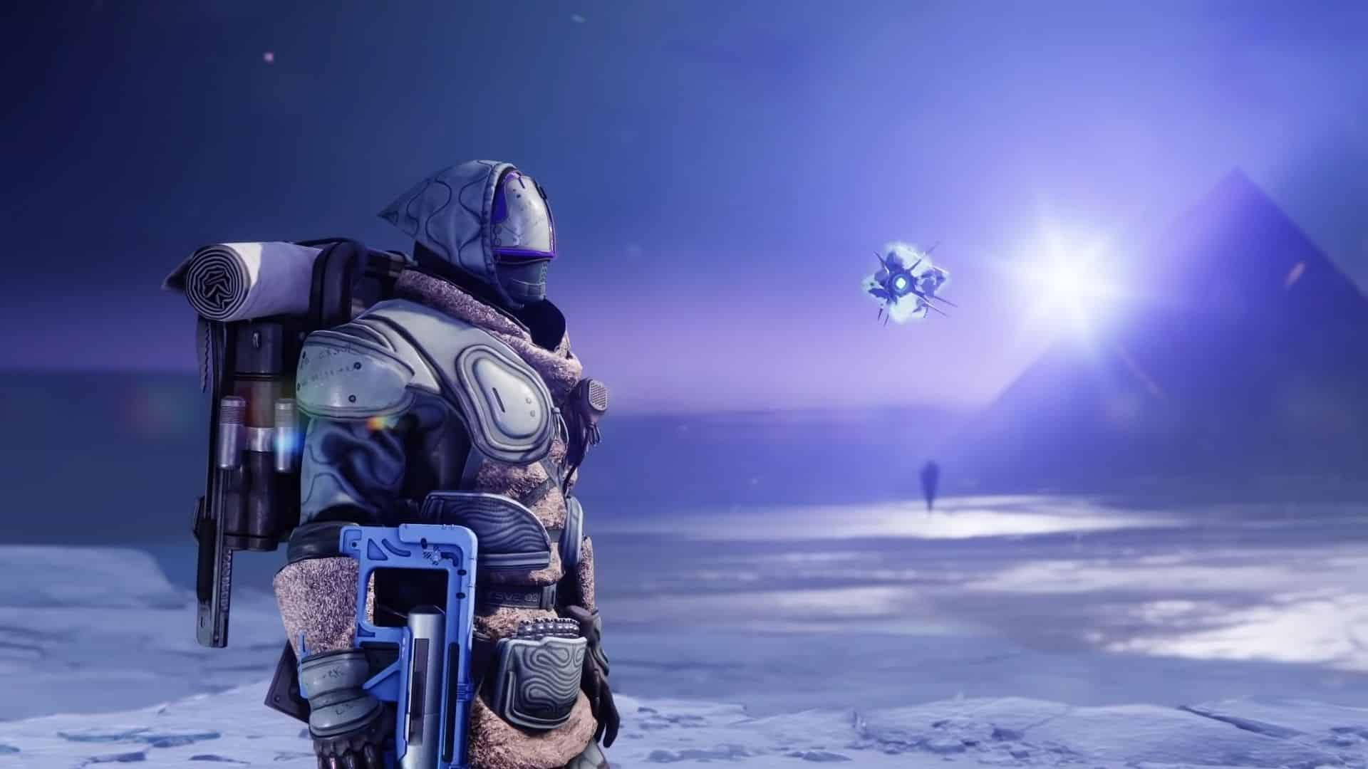 guardian in destiny 2 beyond light