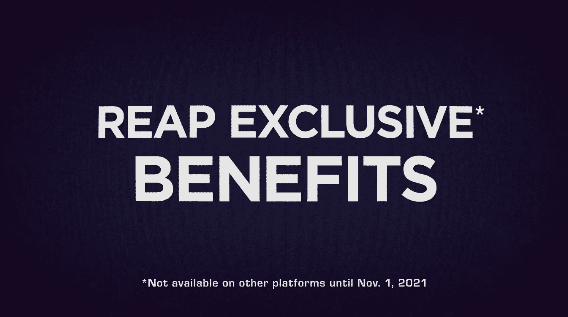 PlayStation exclusive benefits for Black Ops Cold War