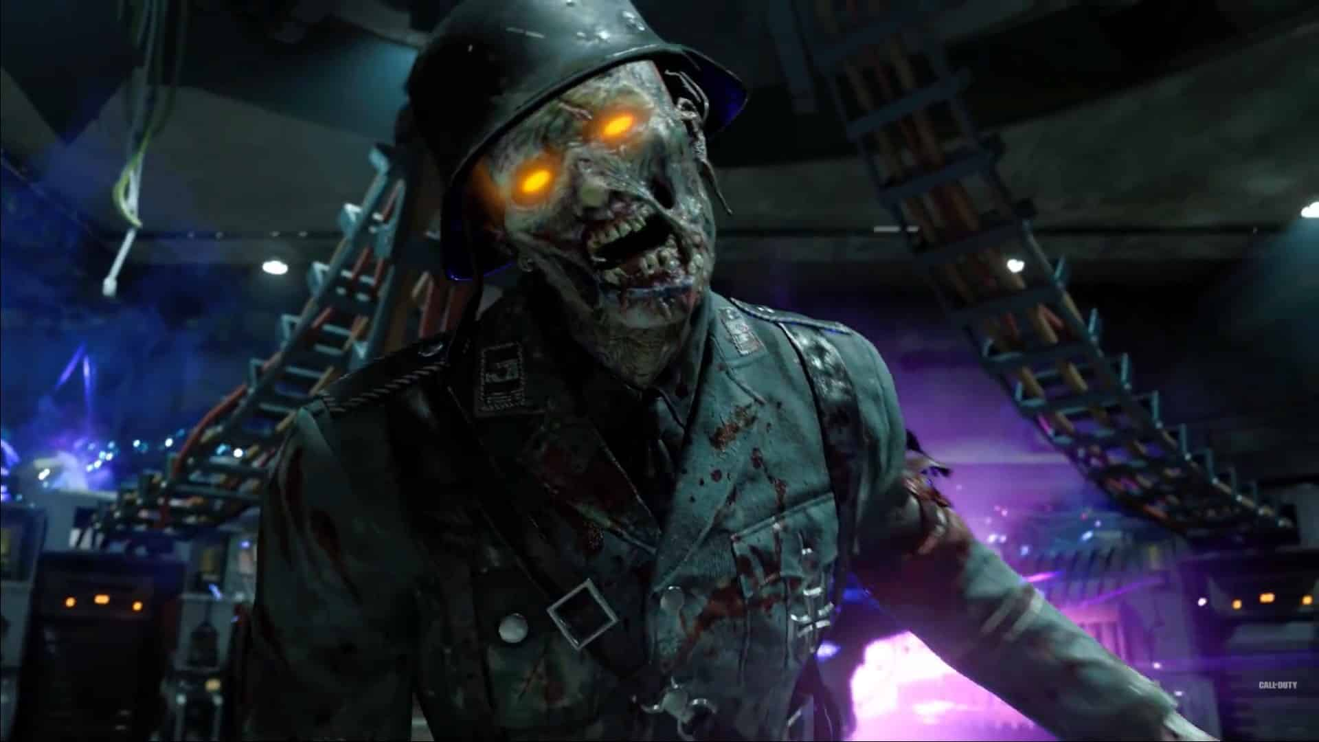 How To Get All Streaks In Black Ops Cold War Zombies Charlie Intel