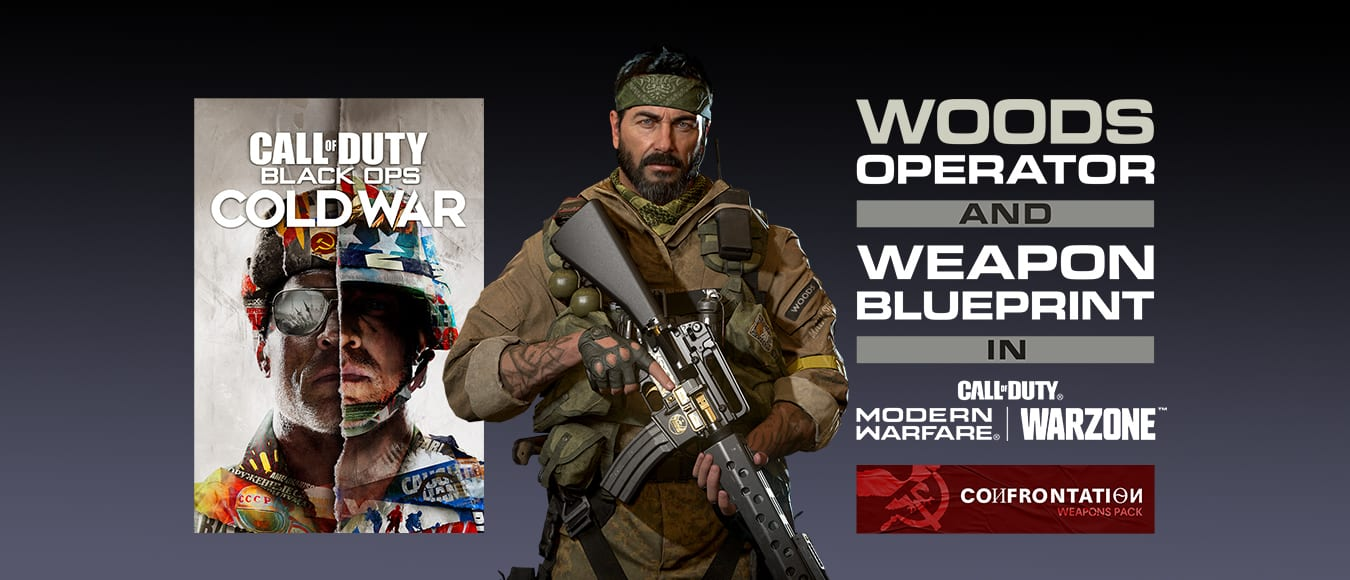 Get A Free Copy Of Black Ops Cold War With Nvidia Rtx 3080 Or 3090 Charlie Intel