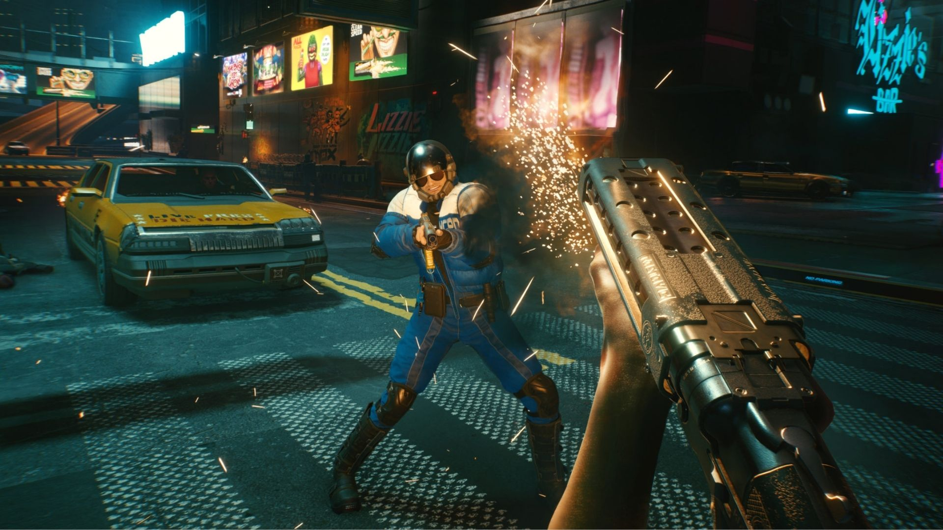Cyberpunk 2077 Developer Offering Refunds to Fans Unhappy With Xbox One Performance