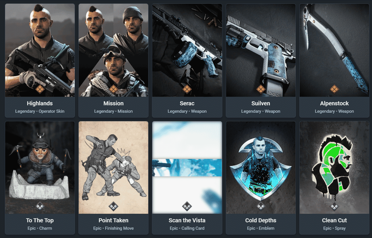 Soap Bundle coming to CoD Warzone