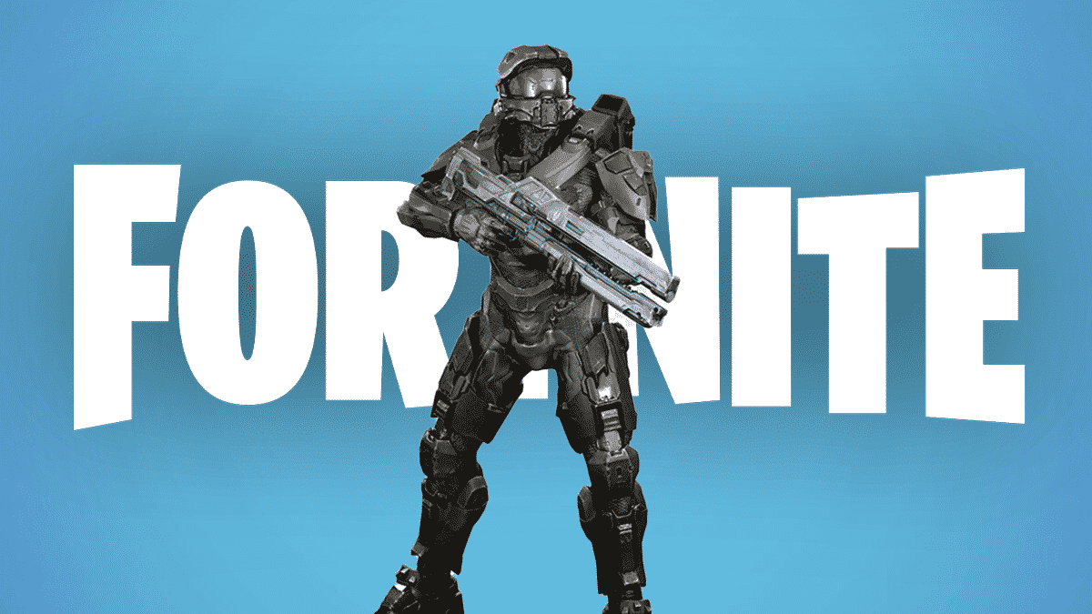 Halo Master Chief Skin Leaked For Fortnite Charlie Intel Fortnite #fortnitecreative #halo welcome to the second halo infinite video! halo master chief skin leaked for