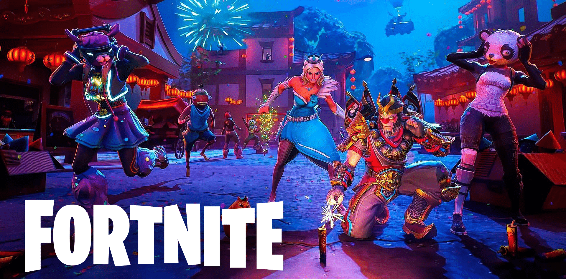 Fortnite New Year S Eve 2021 Event Has Been Leaked Charlie Intel That's the question we're going to to answer in this post. charlie intel