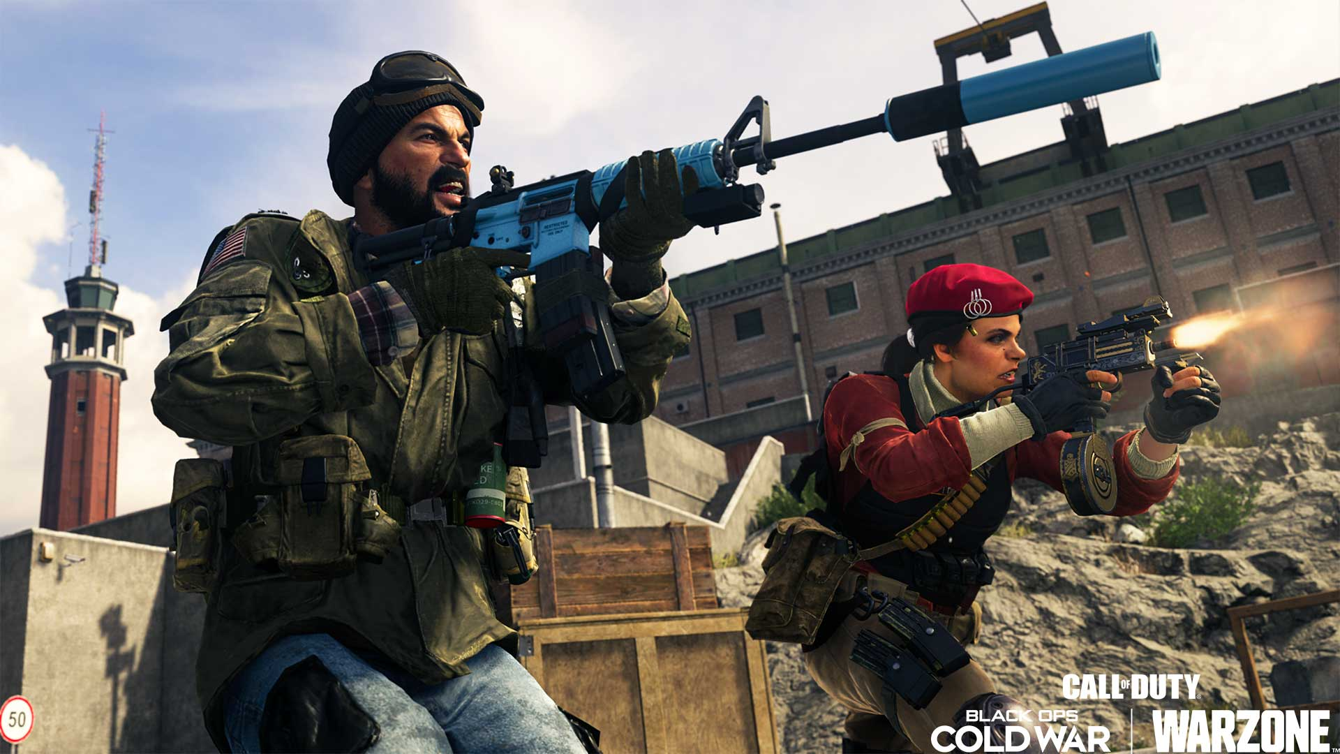 over 30 new cold war weps - Free Game Cheats