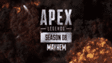 Apex Legends Season 8 logo