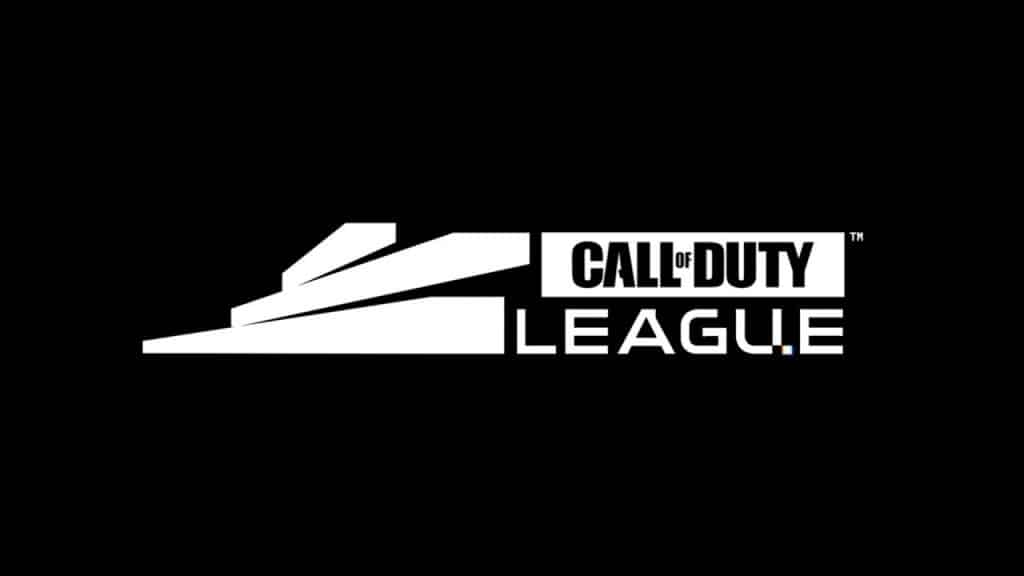 Call of Duty League logo