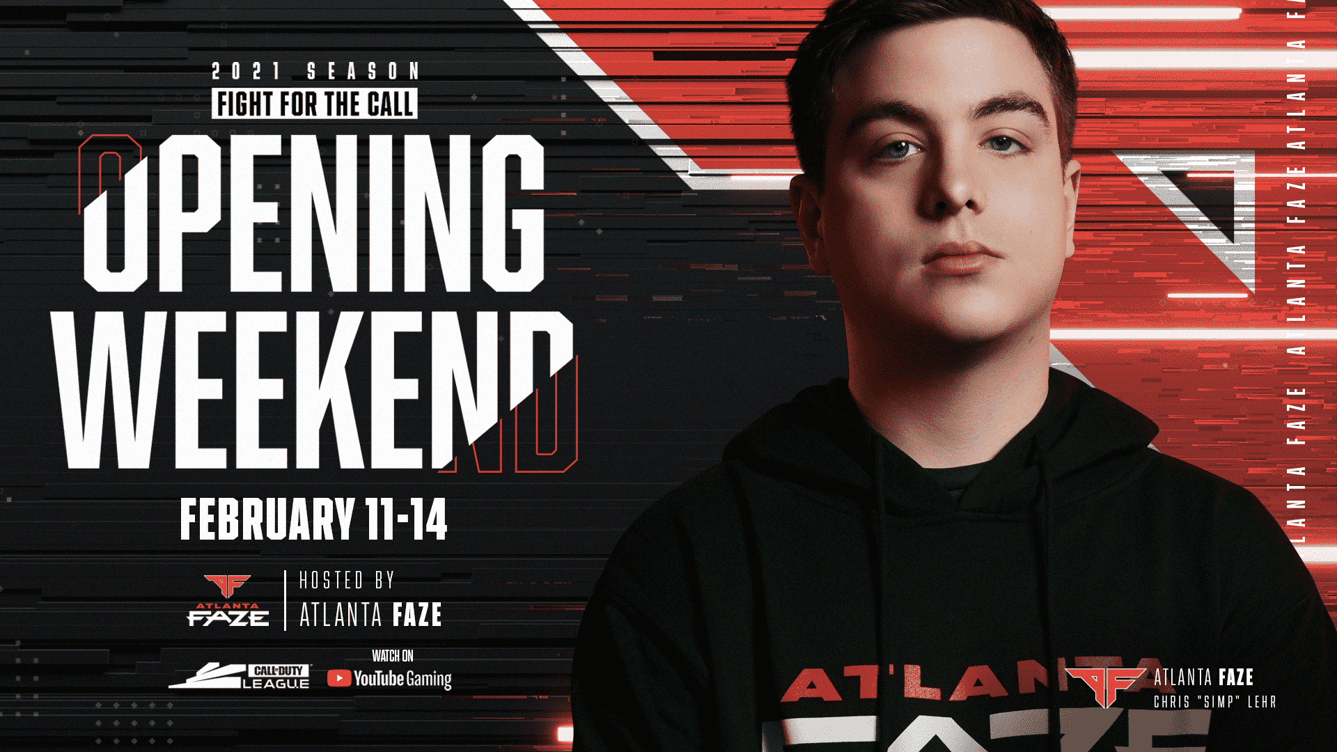 Call of Duty League Opening Weekend and Kickoff Classic