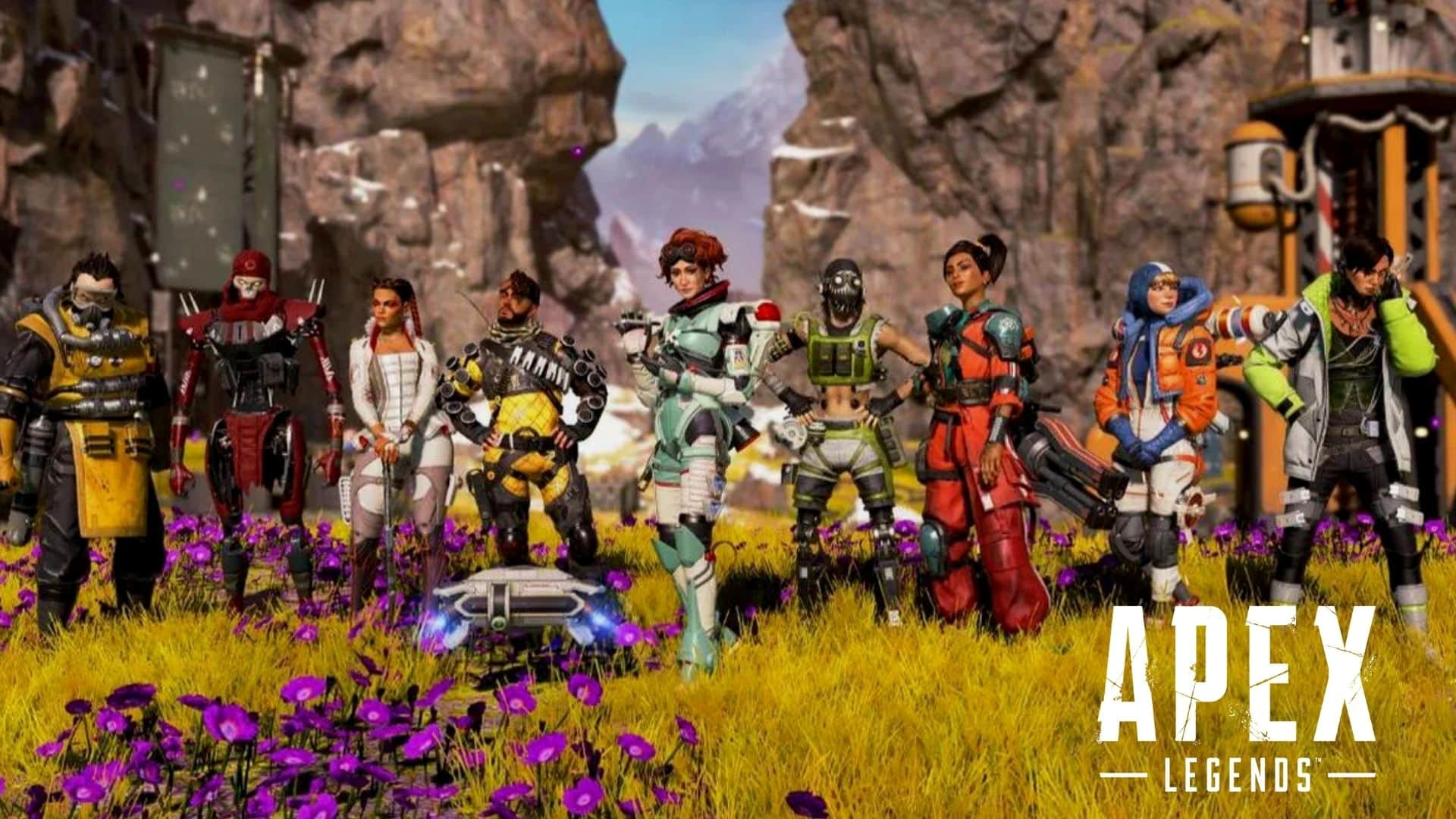 apex legends season 8 teasers