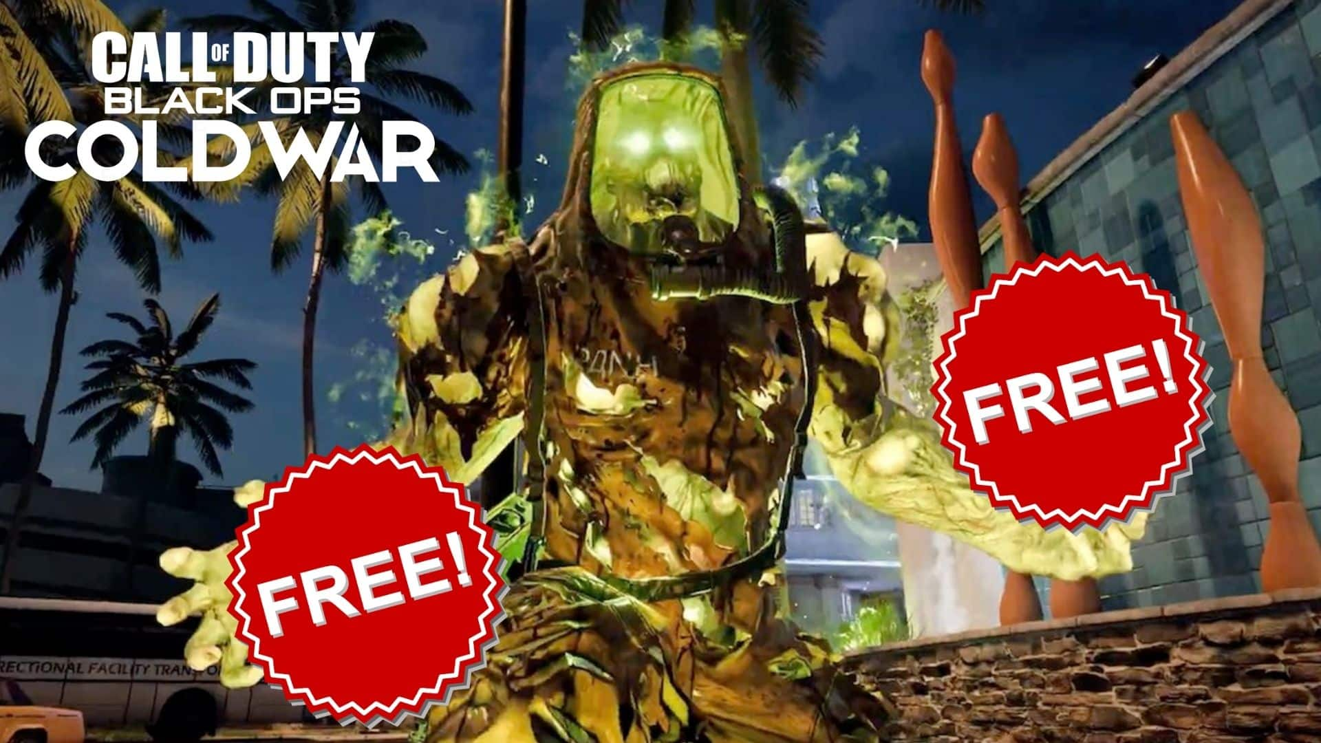 bocw zombies free access
