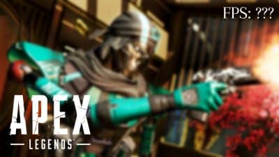 apex legends season 7 gameplay fps