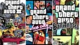 gta remaster trilogy