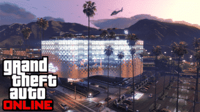 GTA Online's Diamond Casino and Resort