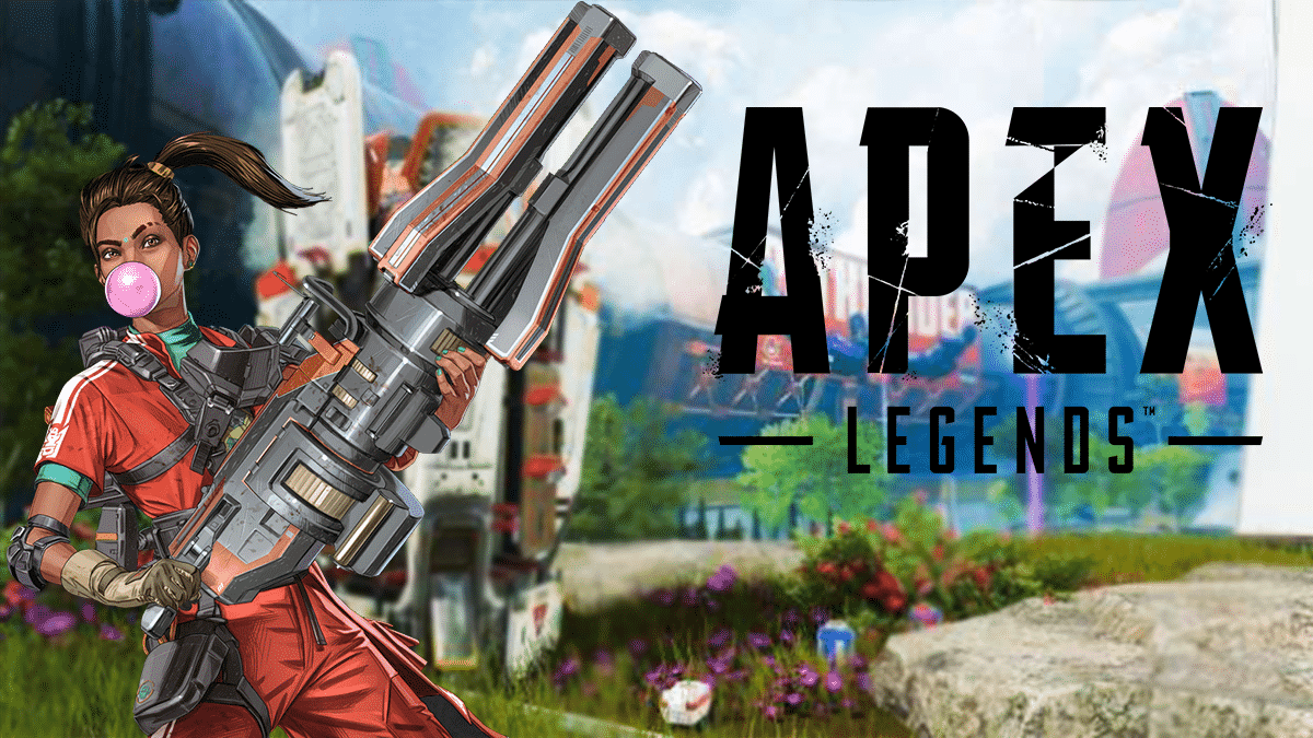 Airdrop Escalation LTM in Apex Legends