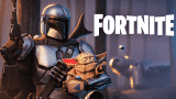 The Mandalorian in Fortnite Season 5