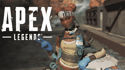 Apex Legends error fix