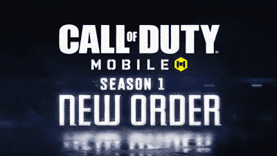Call of Duty: Mobile Season 1