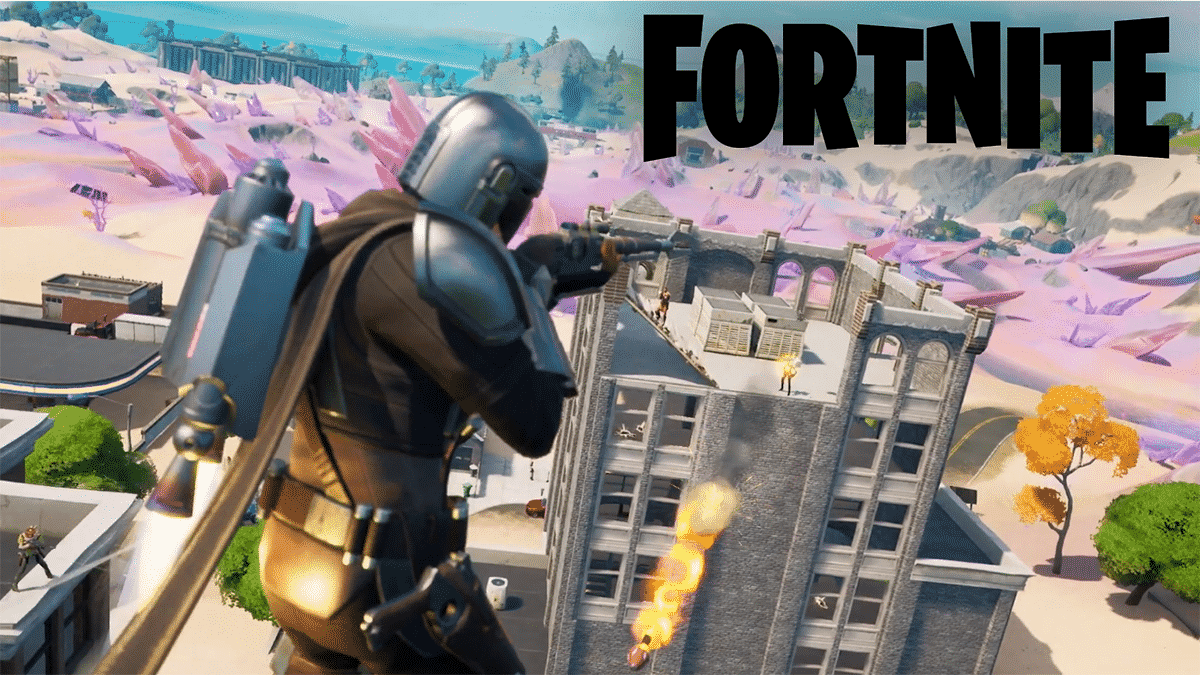 The deadliest Fortnite locations