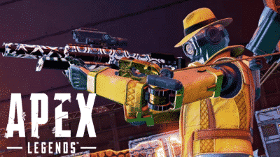 Apex Legends Fight Night Collection Event
