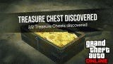 Treasure Chests in GTA Online