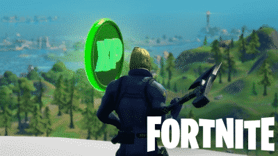 Where to find XP coins in Fortnite Season 5, Week 7