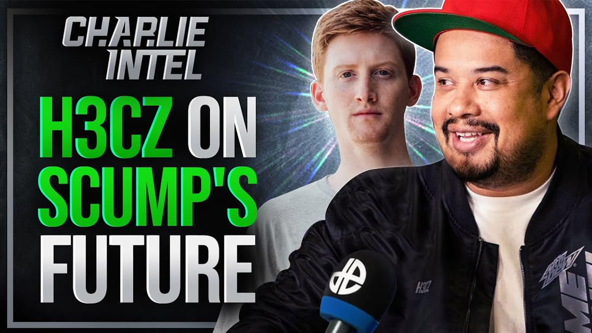 H3CZ and Scump.