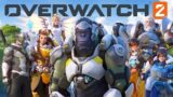 Blizzard Entertainment's Overwatch 2