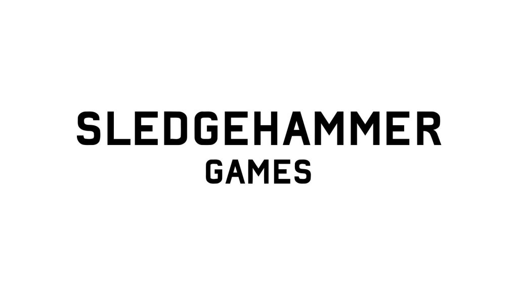 Sledgehammer Games Logo, Call of Duty