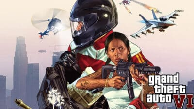 Grand Theft Auto characters.